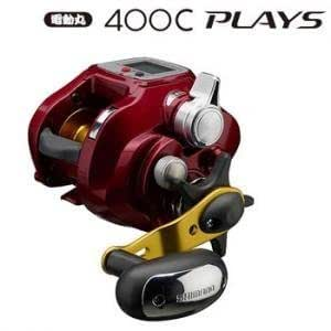 シマノ リール 電動丸プレイズ 400C