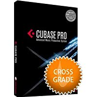 Steinberg スタインバーグ / Cubase Pro 9 クロスグレード版 ソフトウェア