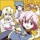 R.O.D-THE CD-(CCCD)