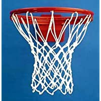 Bison Heavy編組ナイロンanti-whipバスケットボールNet