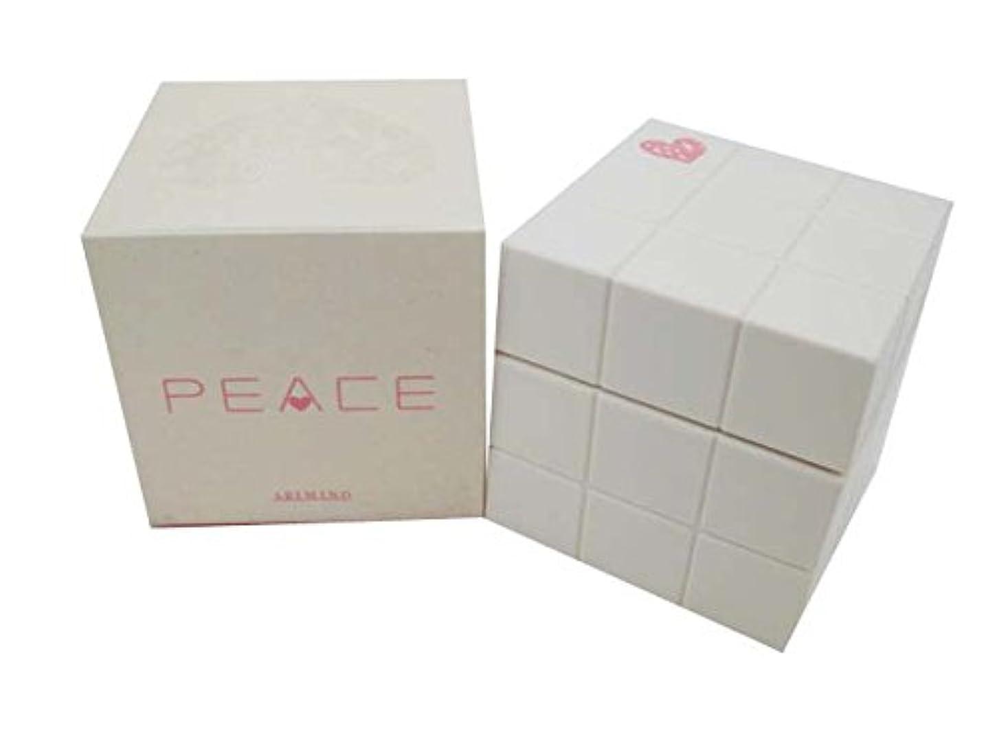 リール虚弱伝染性アリミノ ピース プロデザイン ニュアンスワックス80g ×2個 セット arimino PEACE