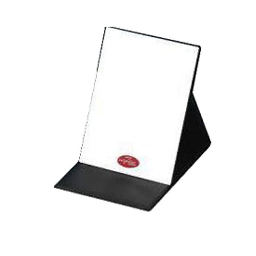 レザー選択する桁HP-41 ナピュアプロモデル カラーバージョン折立ミラーL ブラック