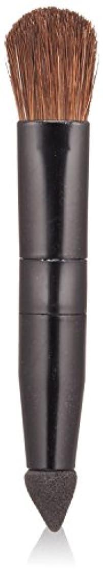 展開するミリメートル薄めるマキアージュ アイシャドー用 チップ & ブラシ
