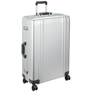 [ゼロハリバートン] スーツケース Cassic Aluminum 2.0 94371 87L 72cm 7.5kg 94371