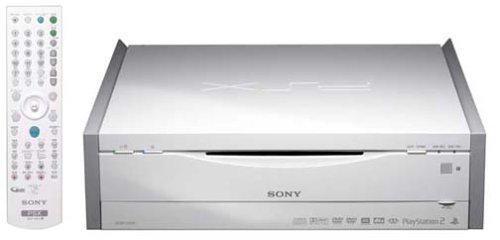 SONY PSX DESR-5000 160GB HDD搭載DVDレコーダー