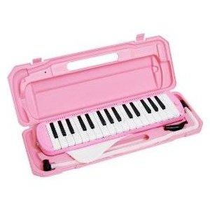 カラフル32鍵盤ハーモニカ♪ MELOD...