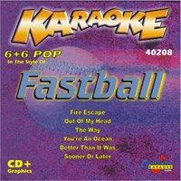 Karaoke: Fastball