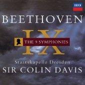 ベートーヴェン:交響曲全集 他