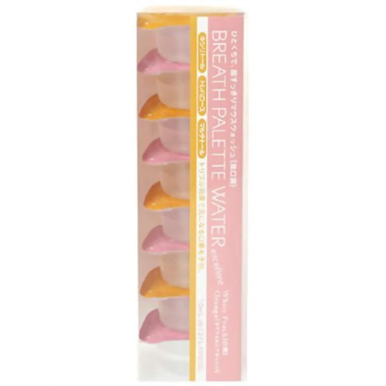 反射パートナー暖かくブレスパレットウォーターエクセレント(ピーチ&オレンジ)