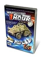 Ak Interactive Akdvd036 Dvd - Weathering A Sdkfz In 1 Hour Tips And Techniques by Ak Interactive [並行輸入品]