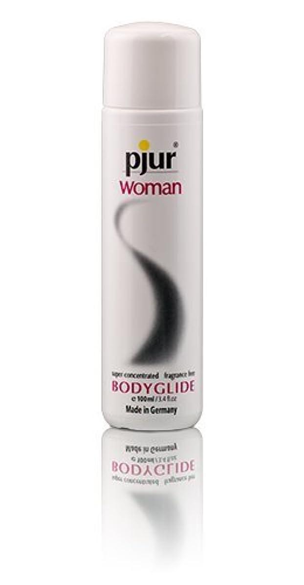 エネルギー知らせるキャンセルPjur Woman Bottle Lubricant - 100ml
