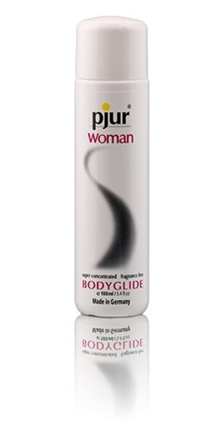 Pjur Woman Bottle Lubricant - 100ml