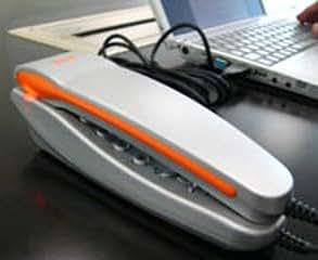 ノバック サイバーフォンK VP-810-L