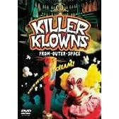 キラークラウン [DVD]