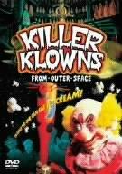 キラークラウン [DVD]の詳細を見る