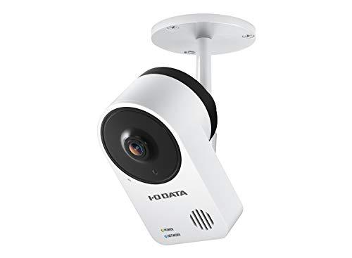 I-O DATA ネットワークカメラ Q...