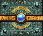 Ages of Myst. CD- ROM fuer Windows ab 95