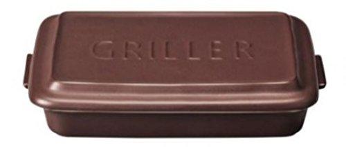 イブキクラフト TOOLS (ツールズ) GRILLER (グリラー) カカオ
