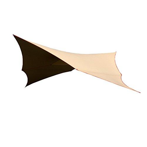 テンマクデザイン Takibi-Tarp TC wing