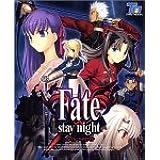 Fate/Stay night 初回版