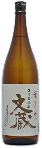 木下醸造所 米焼酎 文蔵 25度 1800ml