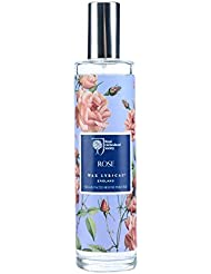 WAX LYRICAL RHS FRAGRANT GARDEN ルームミスト 100ml ローズ CNRH5702