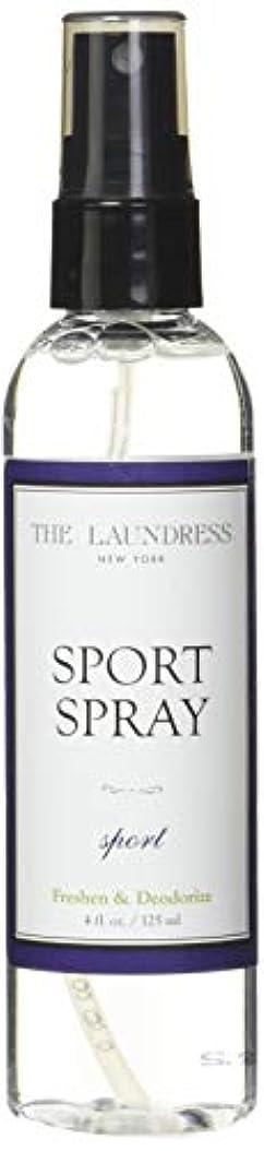 レンジ排気一口THE LAUNDRESS(ザ?ランドレス)  スポーツスプレー125ml