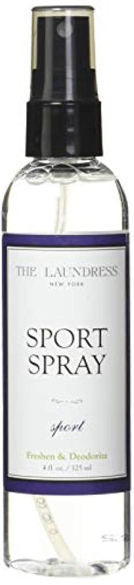 供給散らすに勝るTHE LAUNDRESS(ザ?ランドレス)  スポーツスプレー125ml