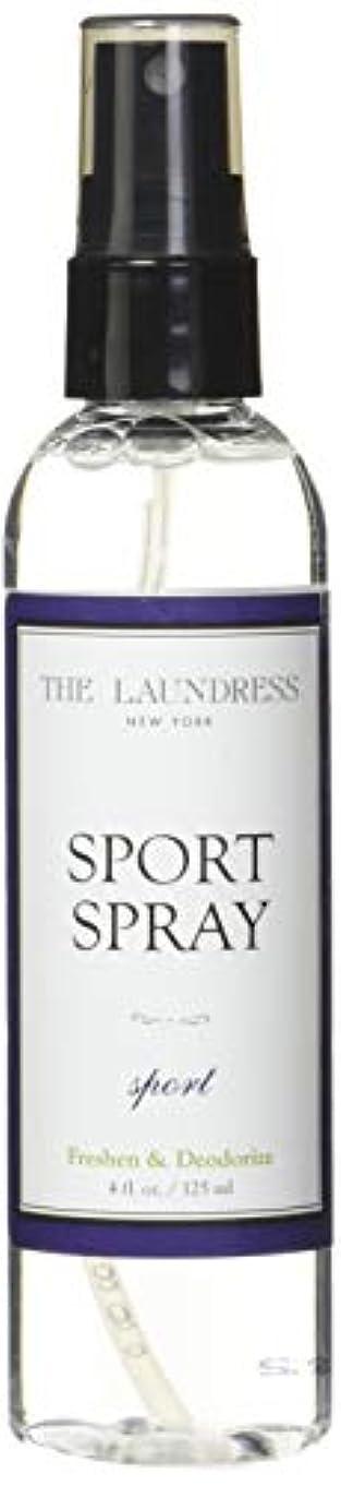 リー宣伝ページTHE LAUNDRESS(ザ?ランドレス)  スポーツスプレー125ml