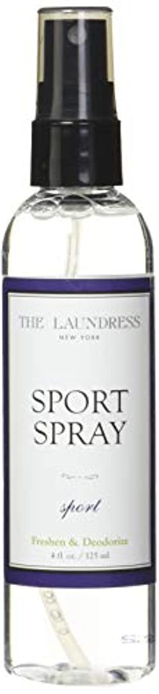 THE LAUNDRESS(ザ?ランドレス)  スポーツスプレー125ml