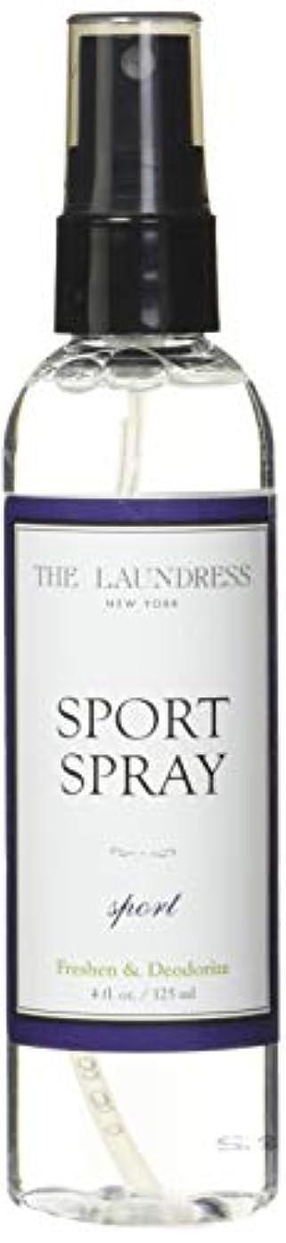 スライス証書パンTHE LAUNDRESS(ザ?ランドレス)  スポーツスプレー125ml