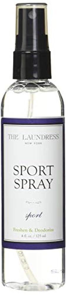 水分段階役職THE LAUNDRESS(ザ?ランドレス)  スポーツスプレー125ml