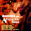 Queens of Africa Music
