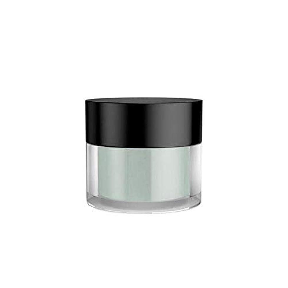 鏡美的カプセル[GOSH ] おやっ効果粉末クロムグリーン006 - Gosh Effect Powder Chrome Green 006 [並行輸入品]