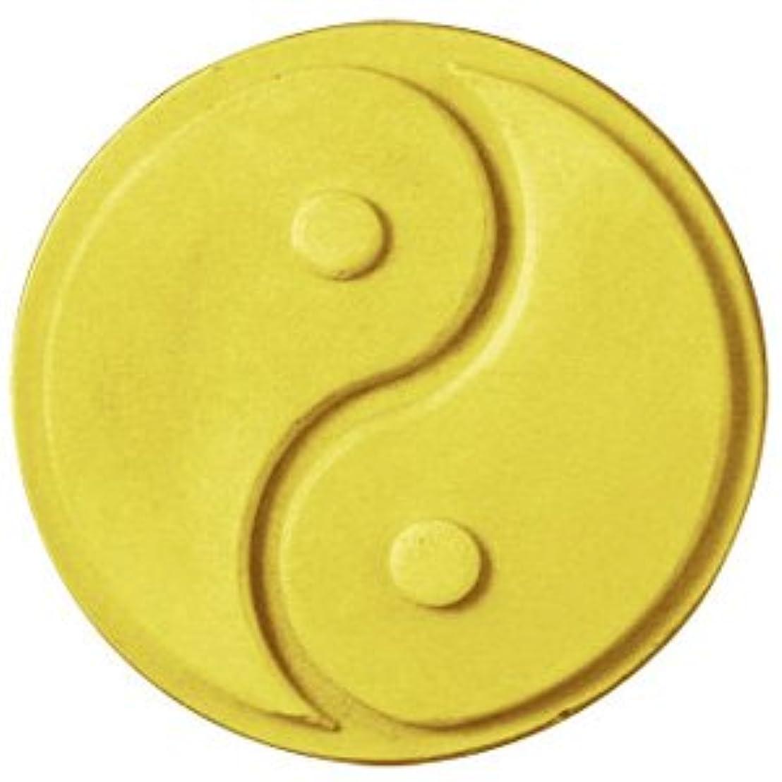 常習的穿孔する溶融ミルキーウェイ イン&ヤン 陰陽 【ソープモールド/石鹸型/シートモールド】