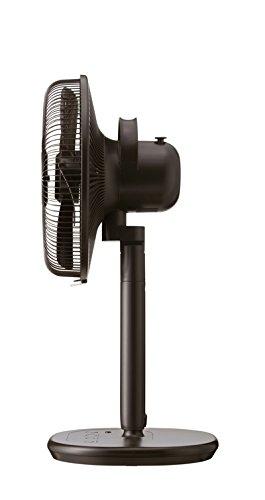±0 リビングファン XQS-Z710 [ ブラウン ] 扇風機