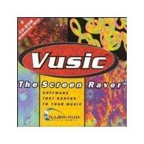 Screen Raver CD Rom Hybrid