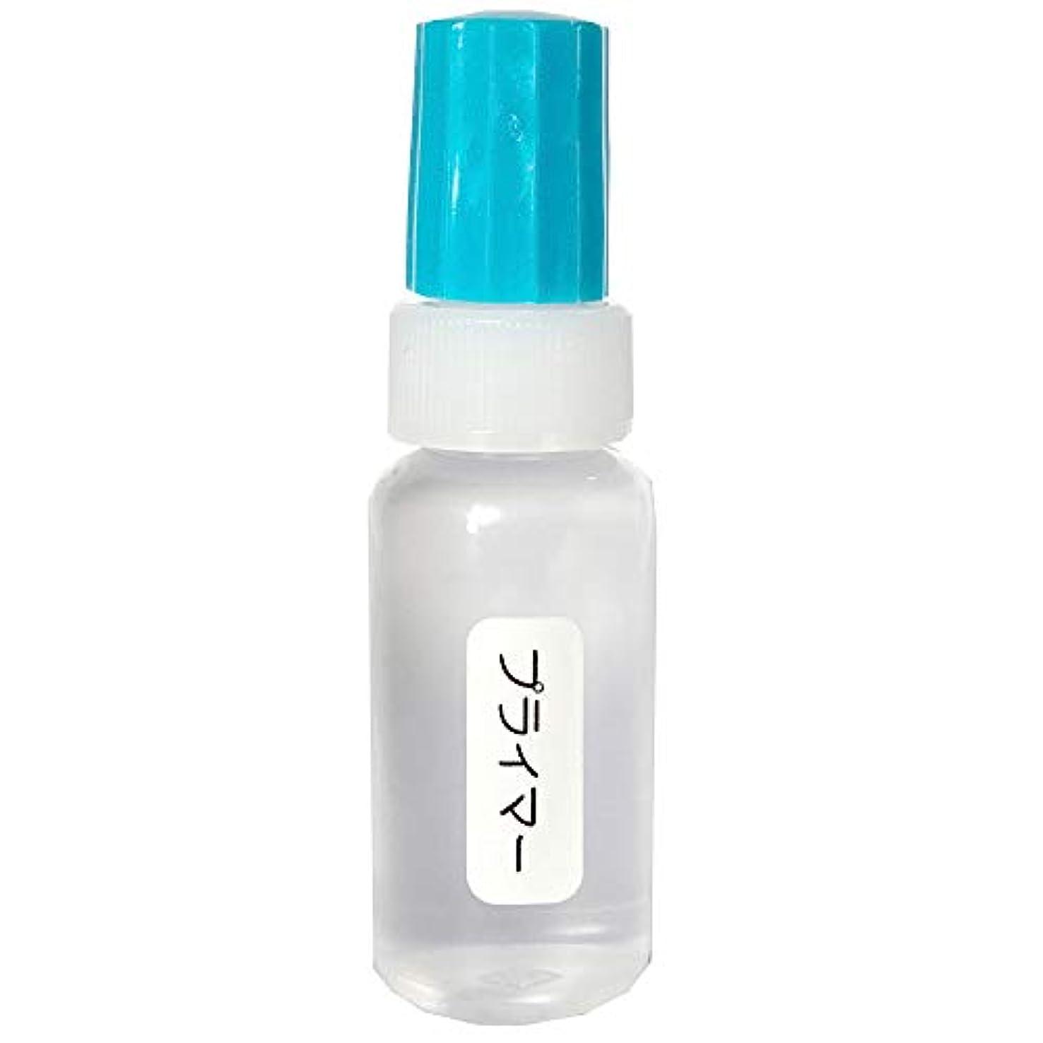 自然扱いやすいランプまつげ用プライマーノンアルコール 10ml まつげエクステグルー?泣けるマスカラ用の前処理剤