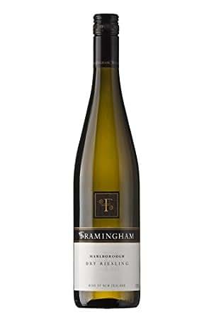 フラミンガム ドライ リスリング [ 2007 白ワイン 辛口 ニュージーランド 750ml ]