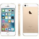 国内版SIMフリー iPhone SE 16GB ゴールド MLXM2J/A