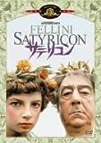 Amazon.co.jpサテリコン [DVD]