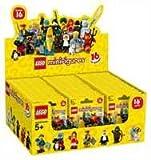 レゴ ミニフィギュア シリーズ16 71013 BOX(60パック入り)