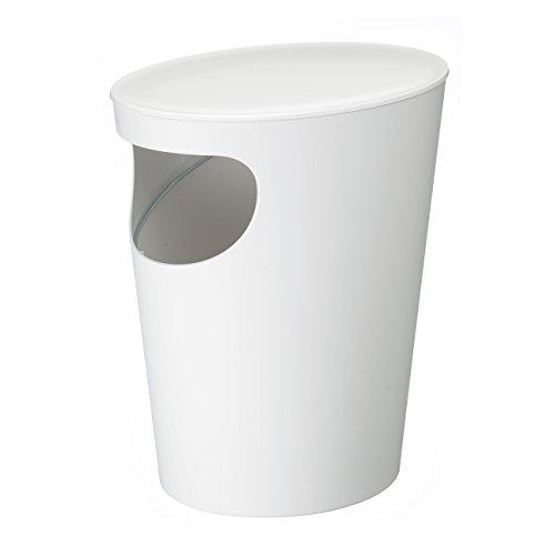 I'mD (アイムディ) サイドテーブル ENOTS エノッツ Wホワイト 9.4L ENOSTHWW