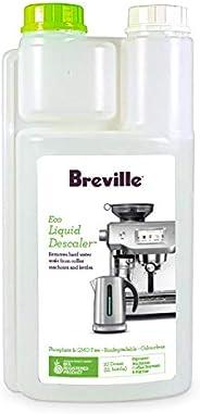 Breville Eco Liquid Descaler, 1 Litre, Clear, BES010CLR