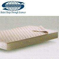 Simmons ベッドパッド LG1001 B00ALPB9A4 1枚目