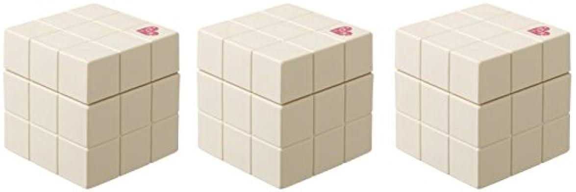 喉が渇いた嫌がらせインキュバス【X3個セット】 アリミノ ピース プロデザインシリーズ グロスワックス ホワイト 80g