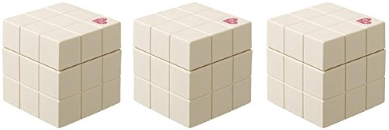 コジオスコお世話になったハチ【X3個セット】 アリミノ ピース プロデザインシリーズ グロスワックス ホワイト 80g