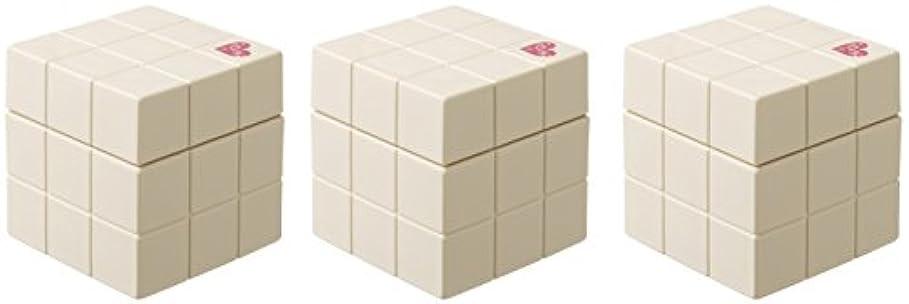 卑しい重要な責任者【X3個セット】 アリミノ ピース プロデザインシリーズ グロスワックス ホワイト 80g