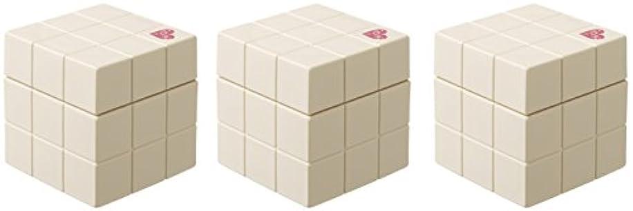 ボイラー程度憂慮すべき【X3個セット】 アリミノ ピース プロデザインシリーズ グロスワックス ホワイト 80g