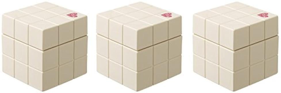 市民権定規メガロポリス【X3個セット】 アリミノ ピース プロデザインシリーズ グロスワックス ホワイト 80g